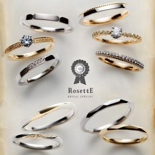《RosettE》ロゼット